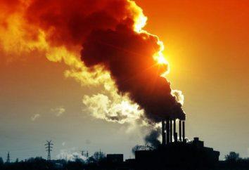 Gaz koksowniczy: skład, używanie, produkcja