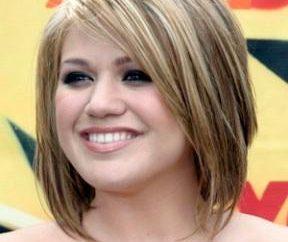 Welche Frisur geeignet für rundes Gesicht, kennt die Profis!