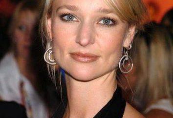 Kari Matchett: znana aktorka z serii Kanady