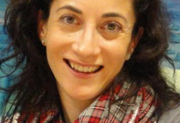 Lauren Oliver: Biografia e bibliografia
