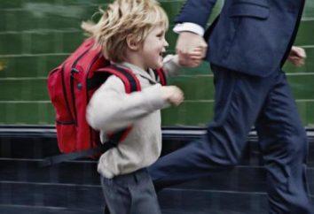 Comment choisir un sac à dos orthopédique pour un élève de première année