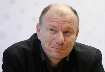 Milionerzy, miliarderzy i rosyjskich oligarchów