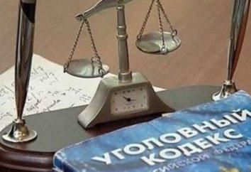 Kodeks karny jest podstawowym prawem o przestępstwach. Zmiany w KC z 2016 r