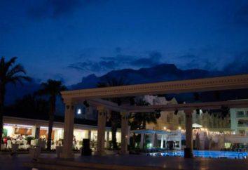 Onkel Alberghi Beldibi Resort 5 * (Turchia, Kemer): descrizione, servizi e recensioni