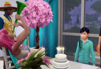 """Come crescere in """"The Sims 4"""" e avere una grande festa?"""