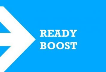 ReadyBoost – che cos'è? ReadyBoost per Windows XP