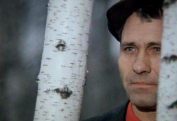 film sovietico circa il villaggio e l'amore. I migliori film su villaggio