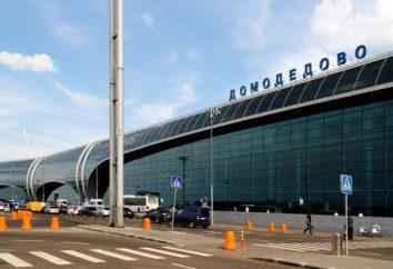 salão de negócios de Domodedovo. VIP lounges de aeroporto Domodedovo. passageiros Business Class