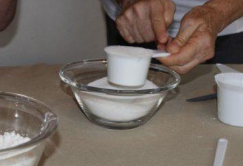 200 gramów cukru – to ilu kubki? Pomiaru cukru w szklance