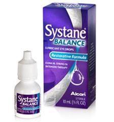 """Augentropfen """"Sisteyn Balance"""": Gebrauchsanweisung"""
