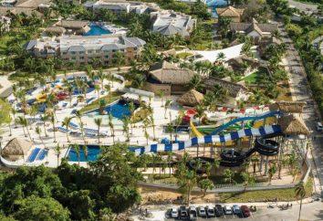 Souvenirs Splash Hôtel 5 * (République dominicaine, Punta Cana): photos et commentaires