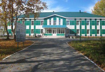 "Santé militaire ""Paratunka"" Kamchatka: adresse, photo, avis"