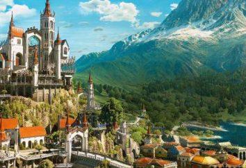 """""""The Witcher: Blood and Wine"""": passage, des personnages, des armes et des fins"""