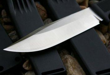 Caratteristiche 65h13 in acciaio: proprietà, durezza. Recensioni di coltelli in acciaio 65h13