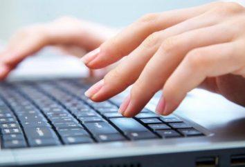Co to jest edytor tekstowy? Funkcje pracy z programami do przetwarzania tekstu