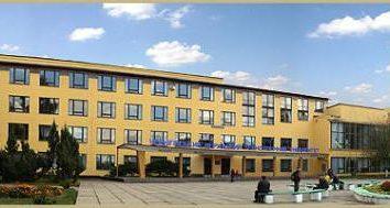 Universidad Tecnológica Nacional chernihiv (CHNTU): descripción, facultades