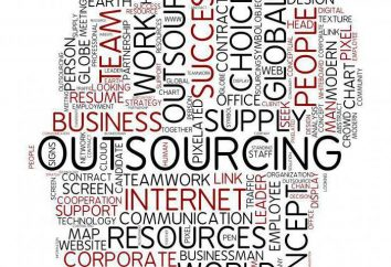 HR Outsourcing: opis, cechy i zalety