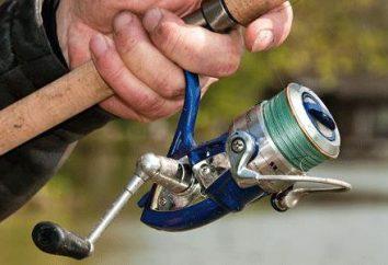 Podajnik bębnowy: jak wybrać? Fishing Reels grzejniki
