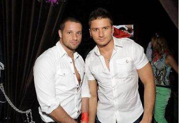 Butler, Michael i Sergey Lazarev: ukryty współpraca