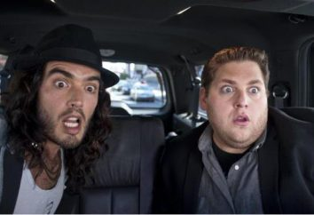 """Escape from Las Vegas"". Aktorzy ostry parodia świata show biznesu"