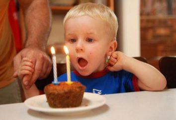Parabéns para o afilhado em seu aniversário de seus padrinhos