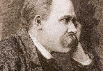 Friedrich Nietzsche citações sobre a eterna