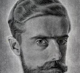 Maurits Cornelis Escher: obrazy, biografia