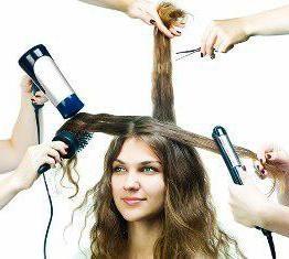 """Irons para o cabelo """"Philips"""" (Philips): o modelo, cobertura, revisões"""
