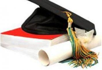 Bachelor – wyższe wykształcenie i większe możliwości