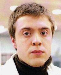 Aleksandr Ilin (Jr). Aleksandr Ilin (Jr): filmografia. Zdjęcie. Życie osobiste. rola