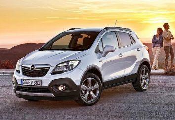 Mokka-Opel: informacje zwrotne od właścicieli i nie tylko