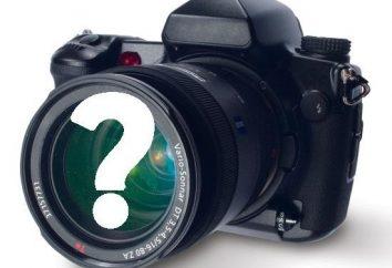 Co za dobry aparat kupić i nie stracić