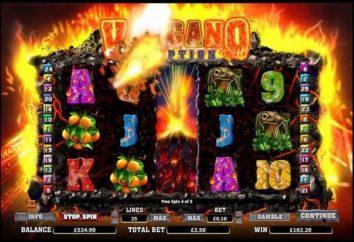 """Cómo ganar en un casino """"Vulcan""""? consejos prácticos y trucos"""