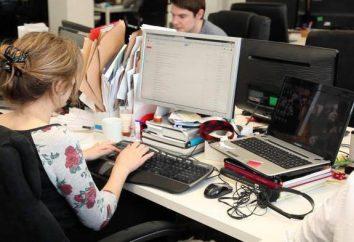 Gehalt IT-Spezialisten auf Russisch