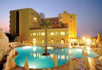 Orient Hotels Palace Family 5 * – jeden z najlepszych hoteli rodzinnych w Alanyi