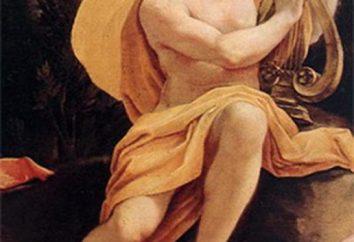 Bóg Apollo – grecki bóg słońca