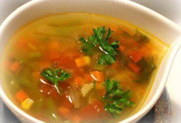 soupe cuisine ouzbek