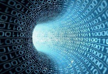 Temat i informatyki zadania. Podstawowe pojęcia informatyki. Cele informatyczne