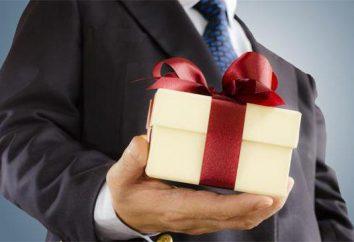 Oryginalny prezent dla kolegów w Nowym Roku własnymi rękami
