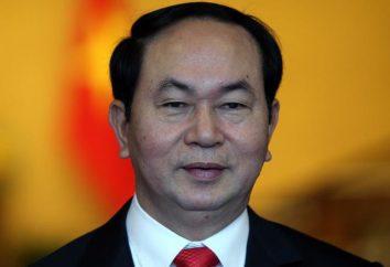 Interesujące jest to, aby wiedzieć o Wietnam: Prezydent Rzeczypospolitej