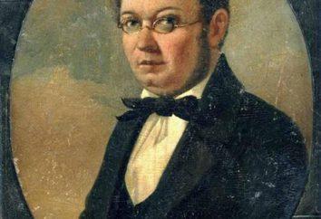 Pyotr Yershov: biografia e fatti interessanti della vita. Tales Ershov