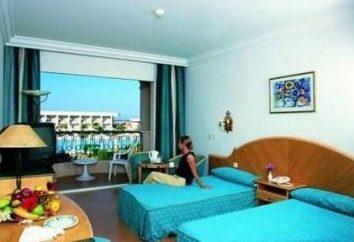 """Hurghada, """"Royal Azur"""" – un albergo o ideale per la vostra vacanza? Decidete voi stessi!"""
