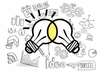 Der Inhalt des Geschäftsplans des Unternehmens und Verfahrensentwicklung