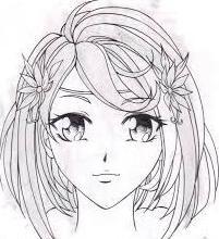 Es ist interessant zu erfahren, wie anime in Stufen ziehen?