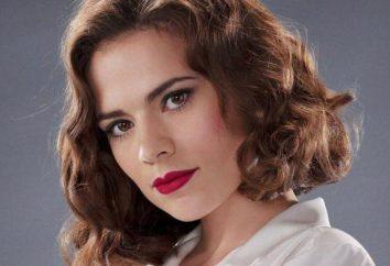 """serial """"Agentka Carter"""": aktorzy podstawowej struktury"""