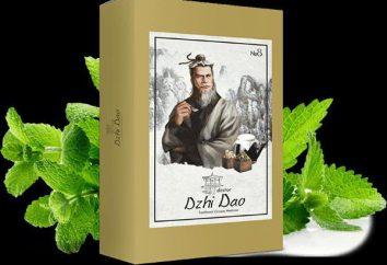 Dzhi Dao Chinese łata cukrzycy: Opinie lekarzy, wykorzystanie i skuteczność