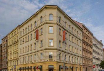 Hotel Prague Centre Plaza 3 * (Czechy / Praga): zdjęcia i opinie
