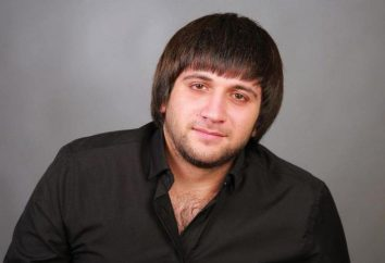 Elbrus Dzhanmirzoev: biografia, twórczość, życie osobiste