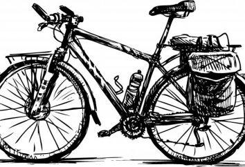 Self-made motos. Como fazer uma bicicleta