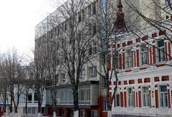 indirizzo Allergotsentr Saratov, recensioni, come arrivare